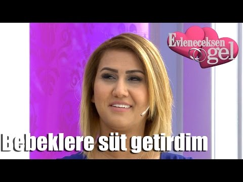 Video Evleneceksen Gel - Bebeklere Süt Getirdim download in MP3, 3GP, MP4, WEBM, AVI, FLV January 2017