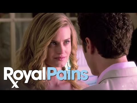 Royal Pains 4.05 (Preview)