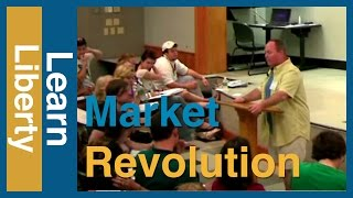 The Market Revolution Video Thumbnail