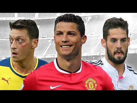cristiano - Get all the latest in today Transfer Talk, as rumours of Cristiano Ronaldo's return to Manchester United continue to grow! Plus, news on Mesut Özil, Isco, Raphael Varane, Pedro and more......