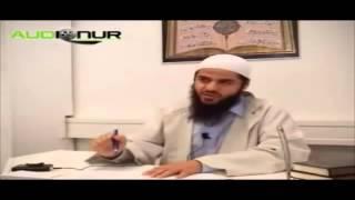 Një grua e fton për amoralitet e ky e refuzon - Hoxhë Ali Ibrahimi