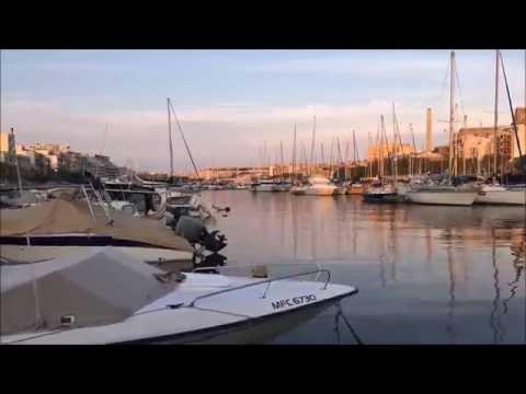 Msida Marina, Malta