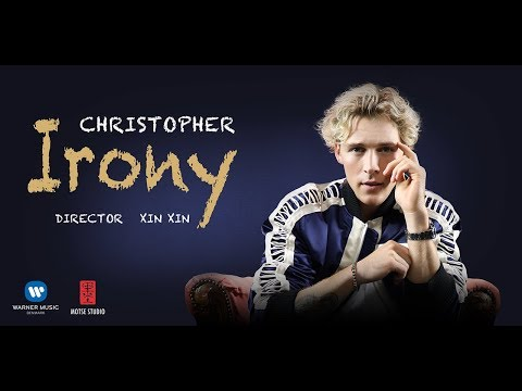 Christopher - Irony (Official VR Music Video)