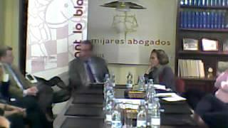 13/04/2012 La crisis del Euro: ¿Podemos sacar algunas lecciones?