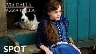 Via dalla Pazza Folla | SPOT Cast 30'' [HD] | 20th Century Fox, phim chieu rap 2015, phim rap hay 2015, phim rap hot nhat 2015