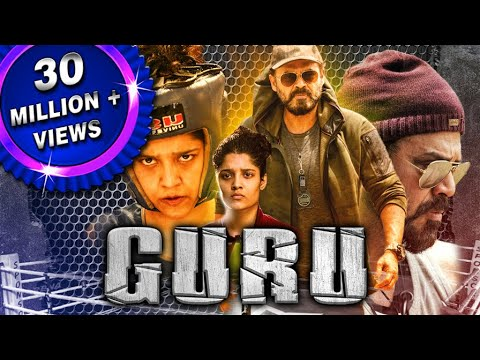 Download Guru (2018) New Released Hindi Dubbed Full Movie | Venkatesh, Ritika Singh, Nassar HD Mp4 3GP Video and MP3