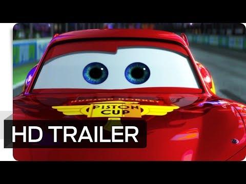 Disney/Pixar - CARS 2 - Offizieller Trailer 2