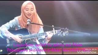 Video Kun anta acoustic + lirik MP3, 3GP, MP4, WEBM, AVI, FLV Januari 2018