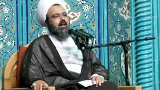 سخنرانی حاجی آقا دانشمند در تهران که باعث ممنوع تصویرش شد واقعاً كولاك كرده!حتماًحتماًگوش كنيد