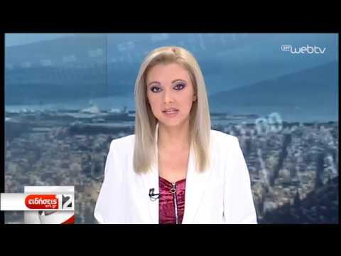 Ισχυρές Εκρήξεις σε Δύο ΑΤΜ στο Π. Φάληρο-Καταστροφές σε Σπίτια και Καταστήματα | 7/4/2019 | ΕΡΤ