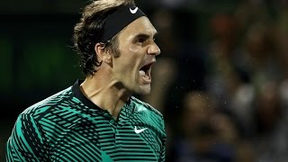 """READ PLEASE!!! Description Below)FedererFan07 - http://federerfan07.com - the #1 Federer siteFedererForever918 is a proud partner of FedererFan07R? - """"I still enjoy travelling the tour, otherwise I wouldn't be here, playing in front of fans, doing fun events, it might be speaking to the media sometimes, or doing it all with my family or my team. Playing for my country. There are a million reasons to be motivated,""""  """"I am very relaxed, maybe more relaxed than I've been in a long time. I think I am also rejuvenated, refreshed after the break I had last year. """"I really thought that I was gonna be top ten maybe by midyear, hopefully by the end of the year. Expectations were so low just because of the nature of the year I had last year, so all of a sudden things are going great and so I just want to keep it that way. I just want to stay positive right now,"""" . Thank u all for the support."""