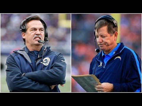 10 WORST NFL Head Coaches Of All-Time (видео)