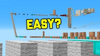 Video THE EASIEST PARKOUR MAP! MP3, 3GP, MP4, WEBM, AVI, FLV Juni 2018