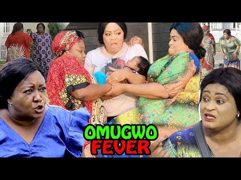 Omugwo Fever (COMPLETE MOVIE) - Ebele Okaro 2020 Latest Nigerian Movie