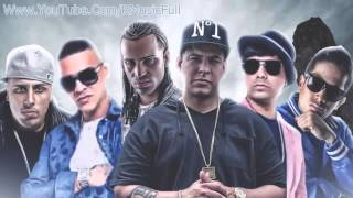 Video Tremenda Sata (Remix) - Arcangel Ft Daddy Yankee, De La Ghetto, Nicky Jam & Plan B MP3, 3GP, MP4, WEBM, AVI, FLV September 2019
