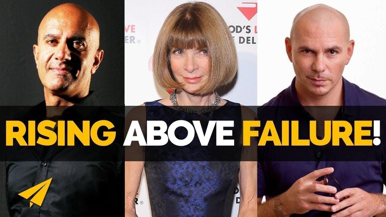 Defeat FAILURE - #OneRule