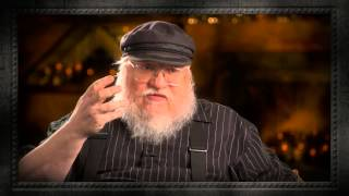 Subscribe to the Game of Thrones YouTube: http://itsh.bo/10qIOan Author George R.R. Martin explains the slave cities of Essos. Connect with Game of Thrones ...