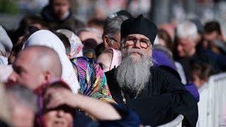 В Москве найдена самая бессмысленная очередь в мире