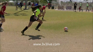 Get your cameras READY!!! http://www.3v3live.com/bestgoal 3v3 Live Nation we want to see YOUR VERY BEST goals from 2016 and 2017!!! To enter simply e ...