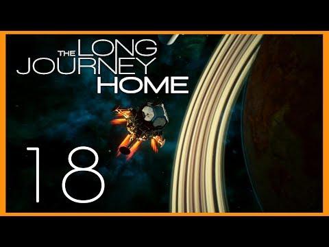 The Long Journey Home - База данных энтропов [#18]