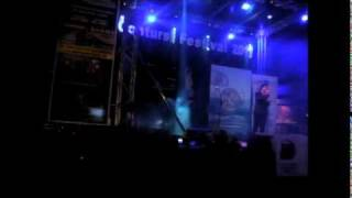 Contursi Italy  city images : Ross Hill - Love Hurts @Live At Contursi Festival, Italy 2011
