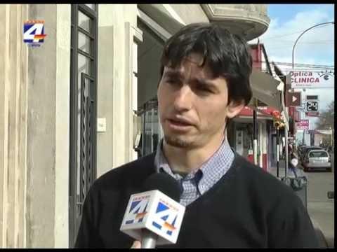 Álvaro Guigou será el nuevo presidente del Frente Amplio en Paysandú