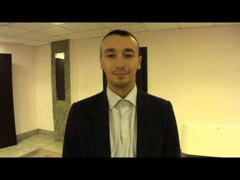 Отзыв про ISDEF 2014