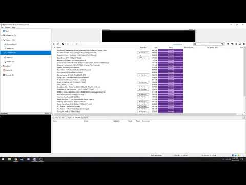 How to Increase your Bittorrent speed (Best Settings) (2019)