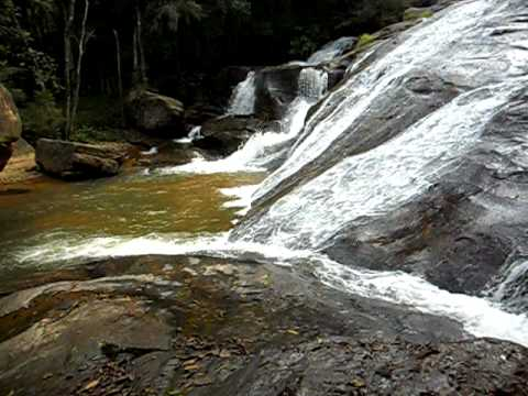 cachoeira das 3 quedas- POUSADA MIRANTE DE MINAS-EXTREMA-M.G