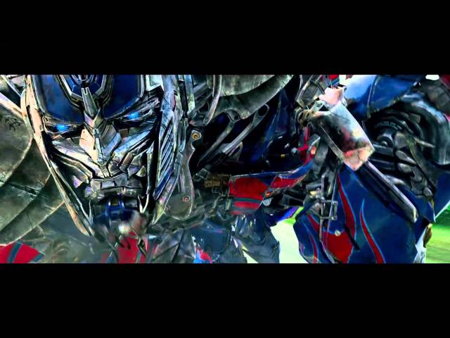 映画『トランスフォーマー/ロストエイジ』最新映像第2弾