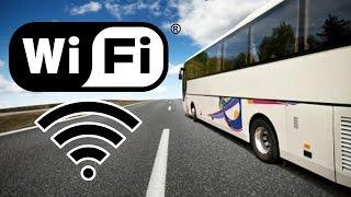 Bu videoda hareket halindeki bir otobüsün Wi-Fi ağına bağlanmanın mümkün olup olmadığını test ediyoruz. Bakalım o otobüsün internetinden faydalanabiliyor muyuz?► Bir şeyleri denediğimiz tüm videolar tam şurada: https://goo.gl/t4A2pD Mediakraft'ın diğer kanallarındaki eğlenceli videoları izlemek için tıklayın:► Yapyap: https://www.youtube.com/yapyap► Oyun Delisi: https://www.youtube.com/oyundelisi► BonbonTV https://www.youtube.com/bonbontvBizi Facebook'ta takip edin: ► http://facebook.com/MediakraftTurk