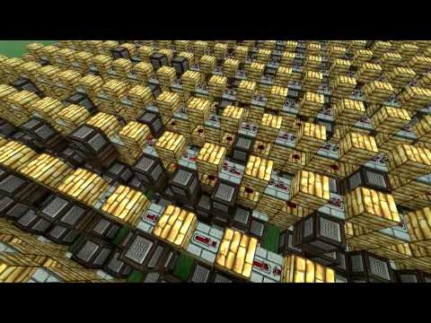 Minecraft Note Blocks:  Foo Fighters - Everlong