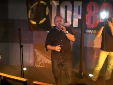 Mode One - Heaven Is Waiting , Live Italo Baltic Party 2012