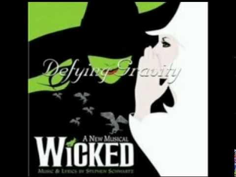 Wicked - Defying Gravity [Soundtrack Version]