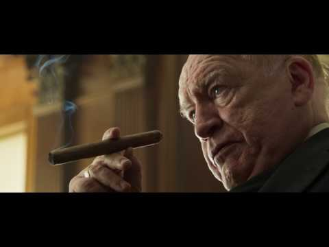 Churchill (Clip 'Face Off')