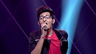 India's Raw Star - Episode 3 | Darshan Raval |