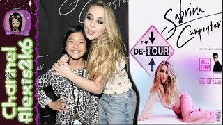 Nonton Sabrina Carpenter In Concert   Summer Flashback Detour 2017   Film Subtitle Indonesia Streaming Movie Download