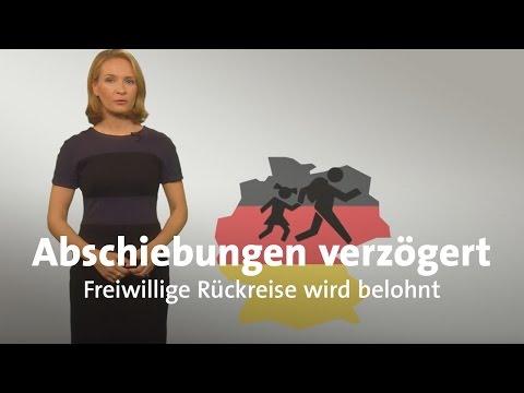 Abschiebung aus Deutschland - Wie geht das schneller?