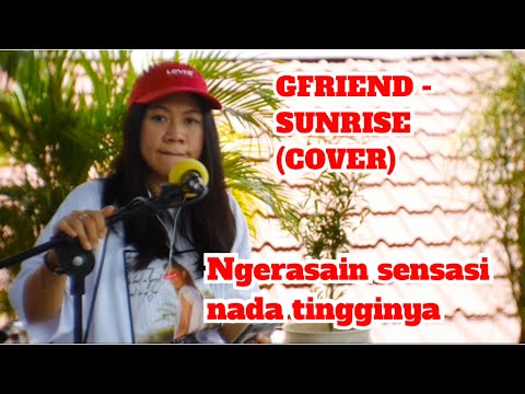 GFRIEND - SUNRISE (DESNEY HANATA COVER)