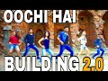 Oonchi Hai Building 2.0 Song | Judwaa 2 | Desire Dance/Fitness Academy