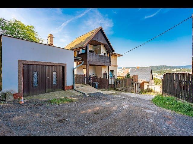 Prodej RD,145 m² (320 m²), Ústí nad Labem - Hostovice