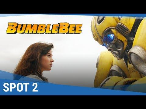 BUMBLEBEE - Spot 2 VF