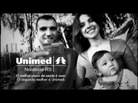 Unimed - Somos, Temos (01)