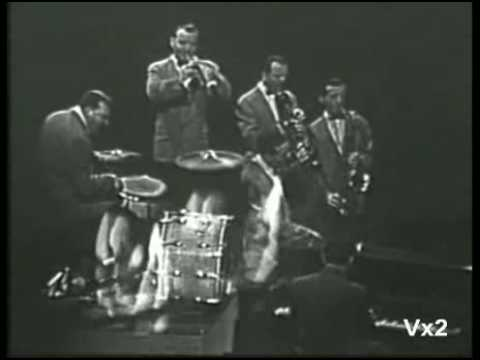 Powerhouse - The regular orchestra leader on TV's 1950 classic live show, Your Hit Parade, was one of the show's star's husband! Dorothy Collins was married to Raymond Sc...
