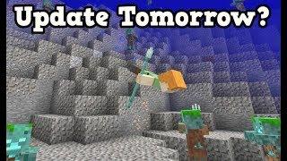 Minecraft Xbox TU66 Tomorrow? 4J Is Announcing Something...