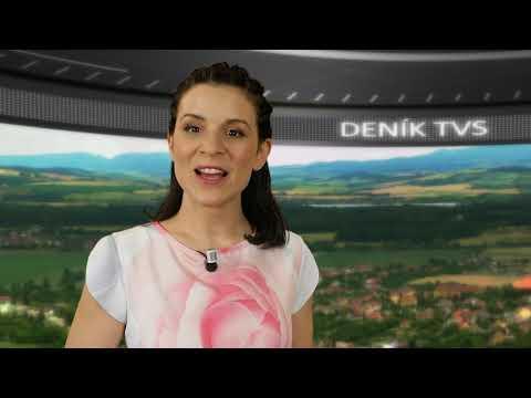 TVS: Deník TVS 24. 3. 2018