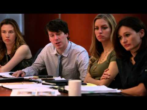 The Newsroom 2.07 (Clip 'Jim Takes a Stand Against Jerry')