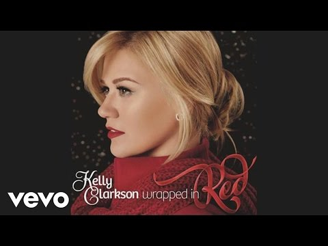 Kelly Clarkson – Underneath the Tree (Audio)