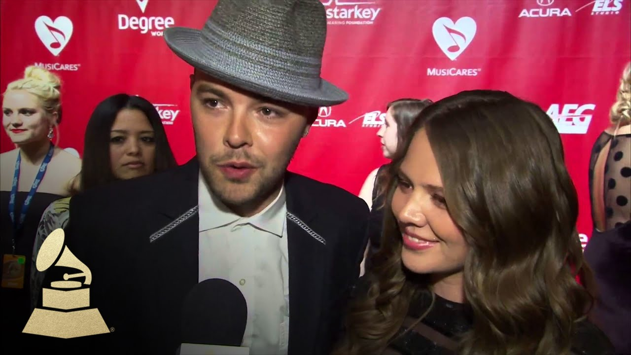 Jesse and Joy: Grew Up Listening To Carole King