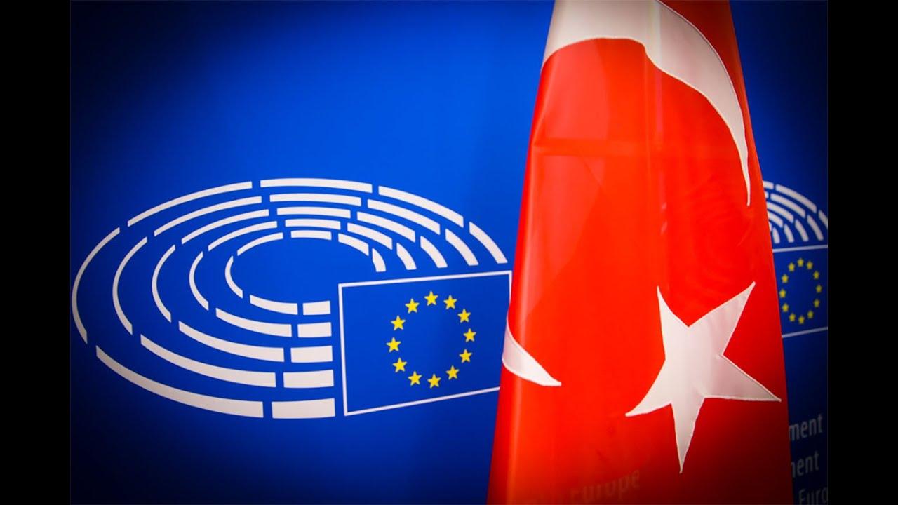 Τα μέτρα της ΕΕ κατά της Τουρκίας